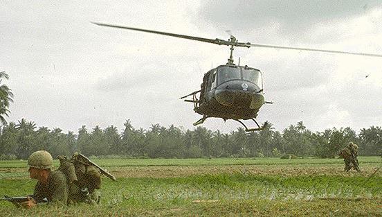 Vietnam Helicopter Flight Crew Network (VHFCN)